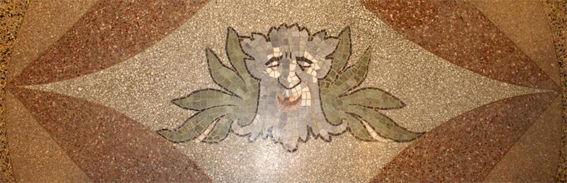 Flooring | De Spirt Mosaic & Marble